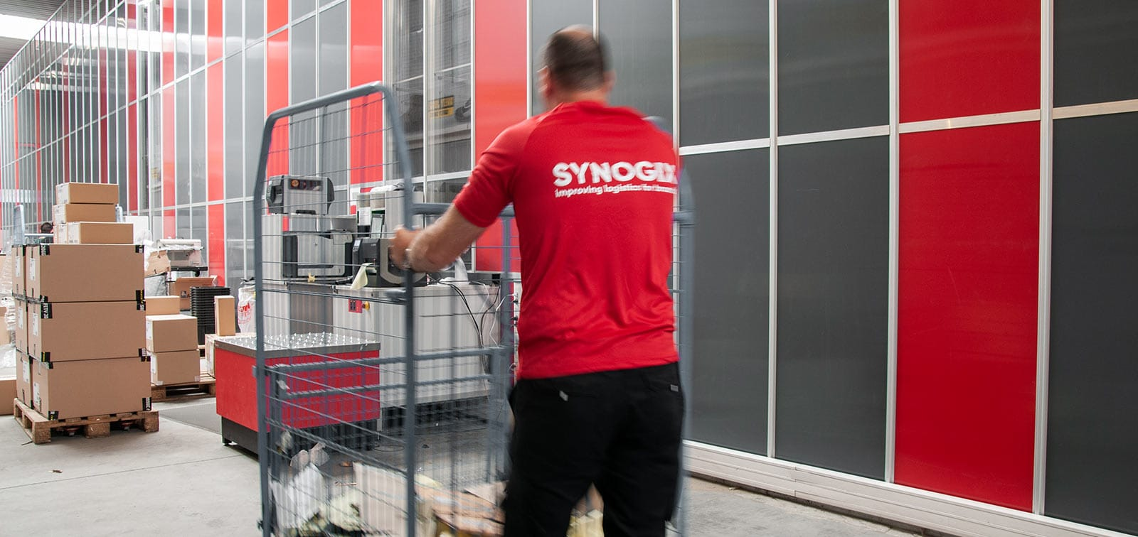 autostore synogix